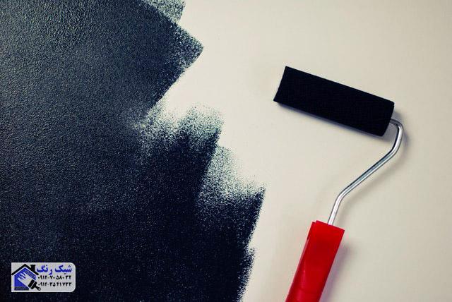 اشتباه معمول در نقاشی