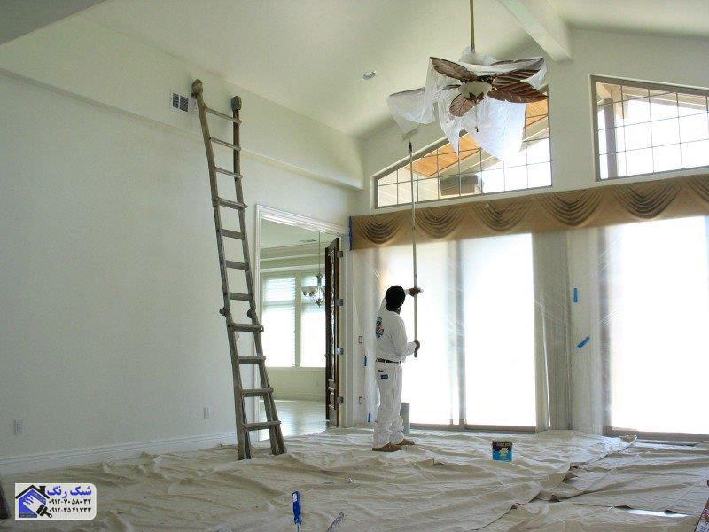 اشتباهات در کار ساختمانی