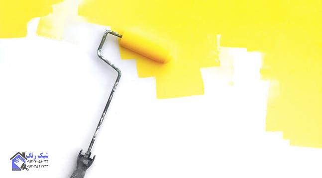 نقاشی سریع ساختمانی