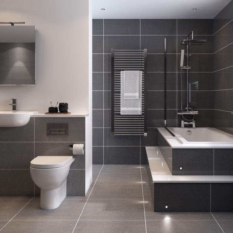 سرامیک و کاشی حمام